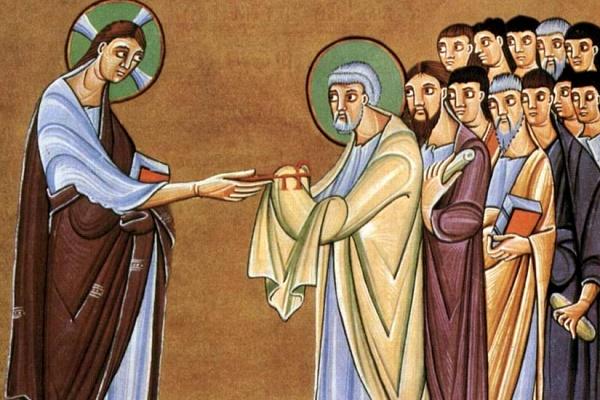 Про Петрівський, Апостольський піст