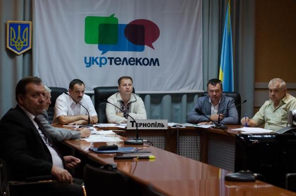 В Тернопільській ОДА будуть контролювати додержання законодавства про працю