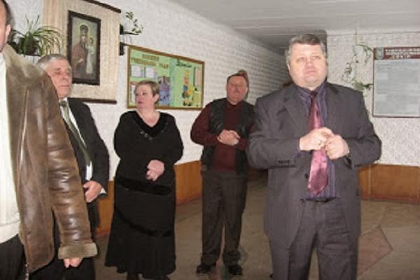 Реформа освіти й нова українська школа із погляду педагога з Кременця