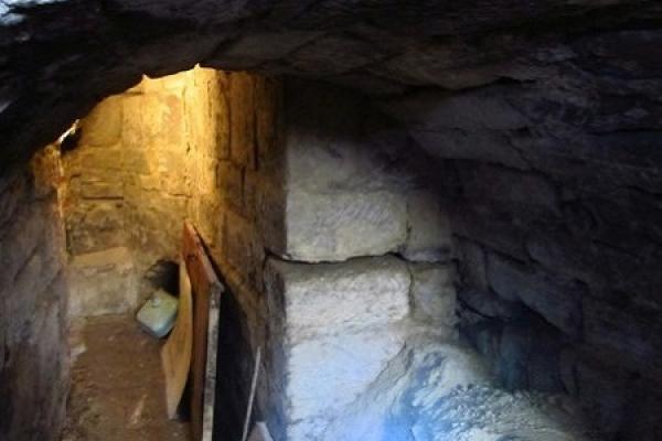 Підземеллями Тернополя цікавився Гітлер (Фото)