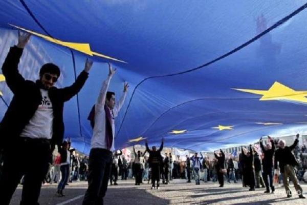 Безвіз – це знак подяки Європи українському народові, а не владі