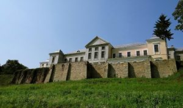 Створили карту свят у замках  Тернопільщини (Фото)