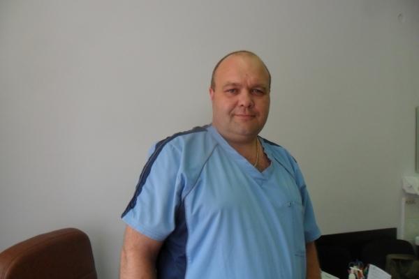 Сім'я медиків з приміського села Петриків