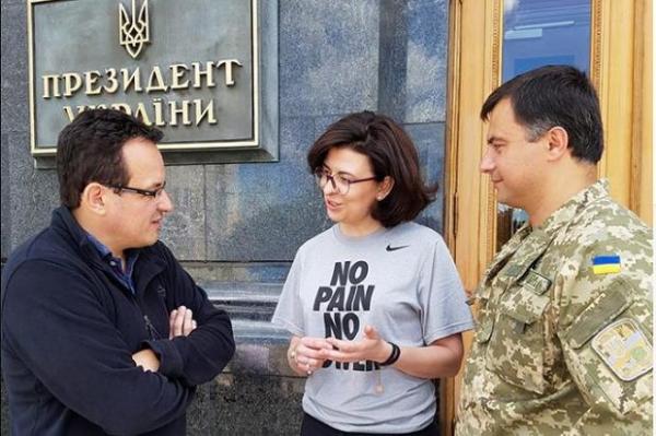 Тернопільський нардеп оголосив голодування через львівське сміття