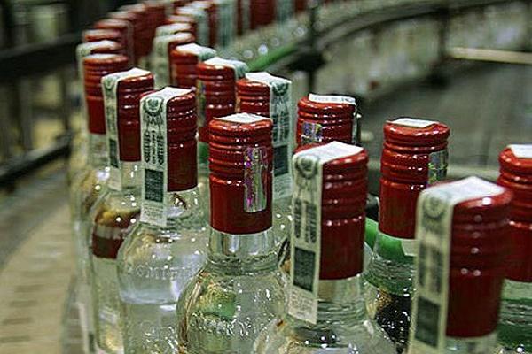 На Тернопільщині із двох підпільних цехів вилучили незаконної продукції на 1 млн 600 тис грн