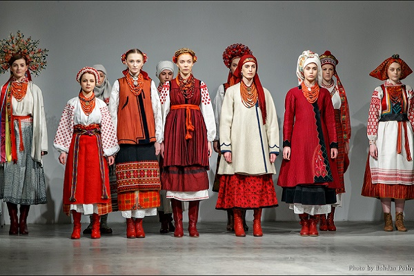 В травні у Тернополі зберуться депутати у вишиванках для встановлення рекорду