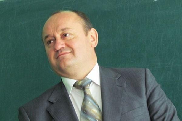 Через замах на тернопільського ректора колектив ТНЕУ просить захисту в Зеленського