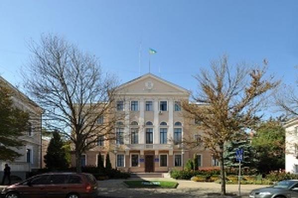 Онлайн-трансляція пленарного засідання XXX сесії Тернопільської міської ради