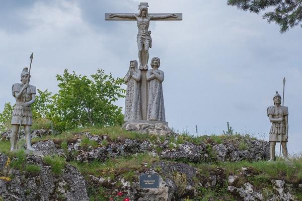 На Тернопільщині є місце, аналогів якому немає в Україні (Фоторепортаж)