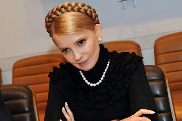 Перше місце «Батьківщини» на виборах в громадах пояснюється вірою людей в Юлію Тимошенко