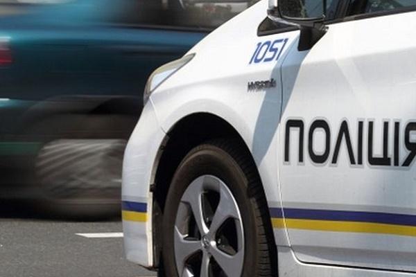 Тернопільські патрульні впіймали п'яного іноземця (Фото)