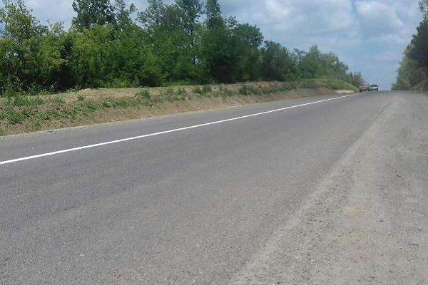 Які дороги на Тернопільщині будуть відремонтовані?