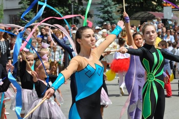 Містечко на Тернопіллі святкує свої 920 уродини (Фотомиті)