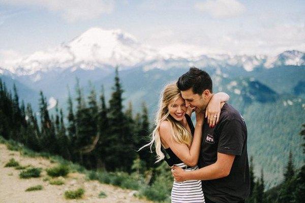 8 простих речей, за які чоловіки готові носити жінок на руках