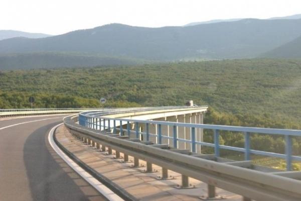 ЄС допоможе збудувати автобан з Одеси до Ґданська, що проляже через Тернопіль