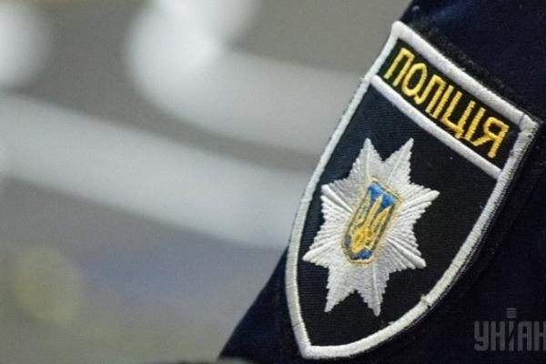 Тернопільські патрульні врятували самогубцю (Фото)