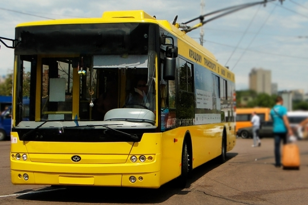 У Тернополі буде нова тролейбусна лінія на вулиці Бродівській