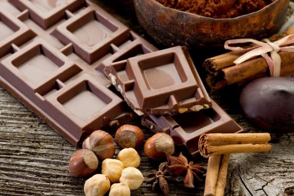 Шоколад – перша і єдина в світі валюта з терміном придатності
