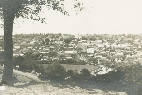 Ягільниця на Тернопіллі: екскурс в минуле
