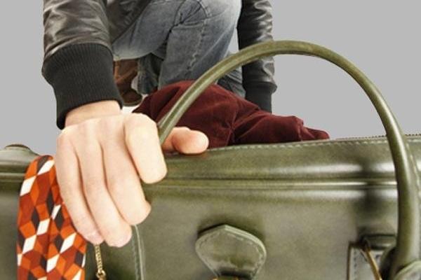 На Тернопільщині вчергове спіймали на крадіжці 12-річного школяра