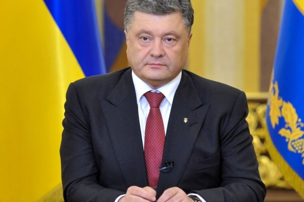 Курс Порошенко на інтеграцію в НАТО - це перш за все цивілізаційний вибір України, - блогер