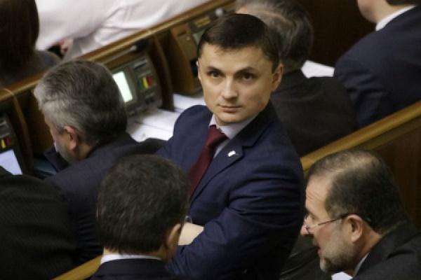 Нардеп від Тернопільщини Михайло Головко пропустив більше 90% голосувань за сесію