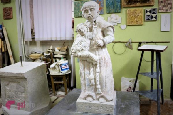Коли владі байдуже: на Тернопільщині селяни самі скинулися на порятунок пам'ятки