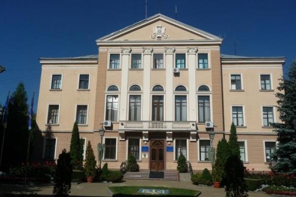 Трансляція тридцять дев'ятої сесії Тернопільської міської ради VII скликання (Онлайн-трансляція)