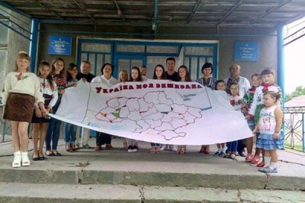 На Тернопільщині проводять незвичайну акцію (Фото)
