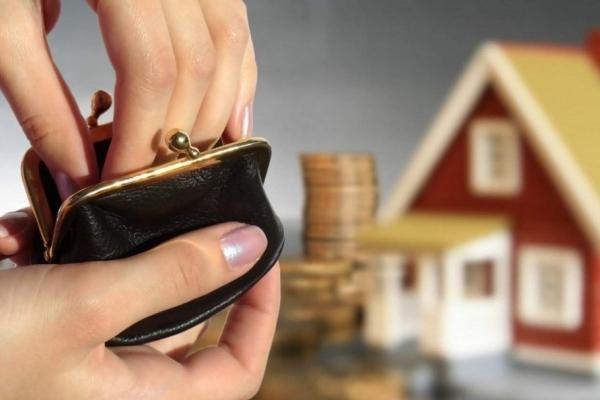 Держава оплачуватиме учасникам АТО 50% придбаного житла