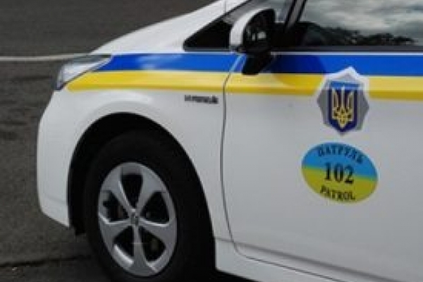 У Києві підлітки вчинили погром у супермаркеті