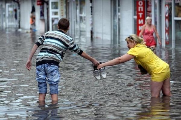 Тернопільщина отримає кошти на ліквідацію наслідків стихійного лиха