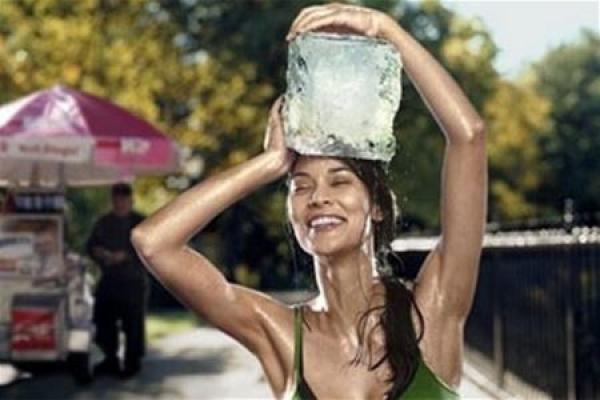 Як пережити літню спеку