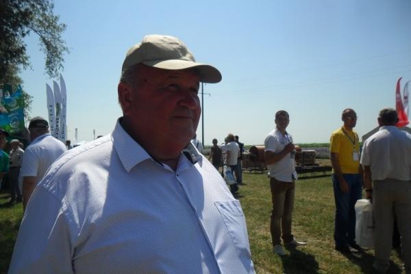 Відомого фермера з Тернопільщини Президент нагородив орденом