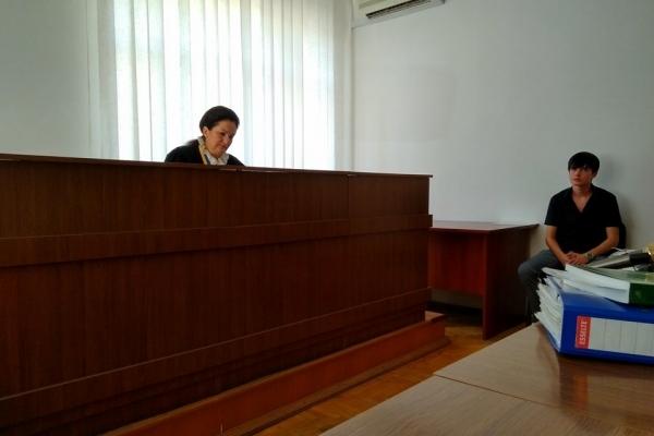 У Тернопільському суді знову борються за 32 мільйони з державного бюджету