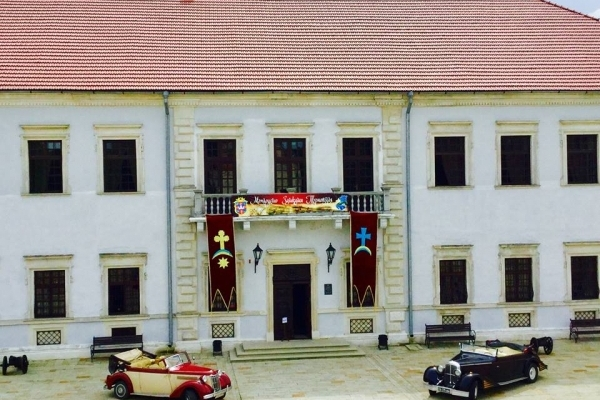 Рада туристичних міст і регіонів відбулася на Тернопільщині (Фото)
