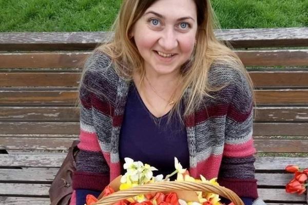 Гештальт-терапевт з Тернополя Ольга Томченко про стосунки жартома і всерйоз