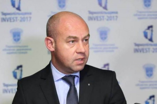 Звернення міського голови тернополя щодо тарифів на проїзд (Відео)