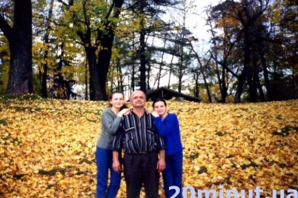 Копичинецька трагедія: повернувся з Кіпру і повісився