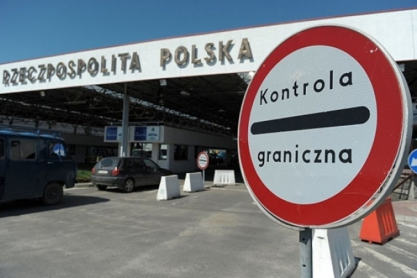Польща скасувала обов'язковий карантин для іноземців