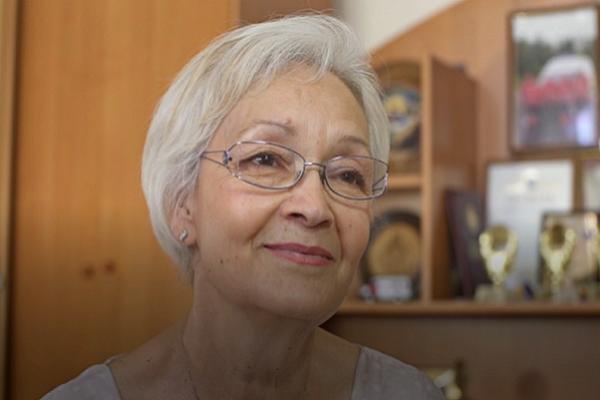 Фельдшер з Тернополя номінована на медичний «Оскар»