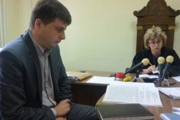 Екс-прокурор Тернополя сяде довічно за вбивство батька та мачухи?