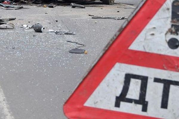 На Тернопільщині водій автомобіля збив 2 чоловіків