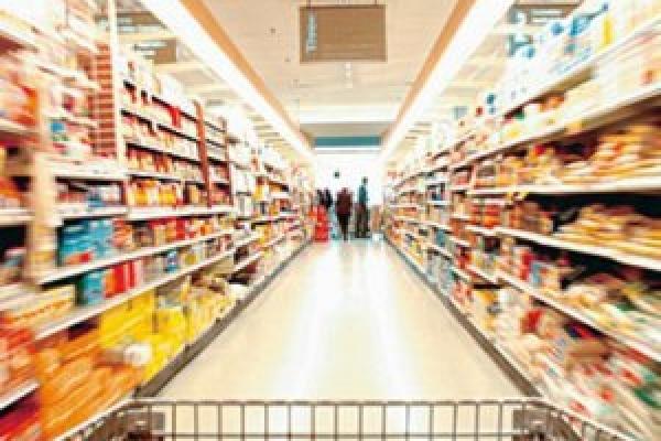 Сервіс у деяких супермаркетах Тернопільщини не перестає дивувати (Фото)