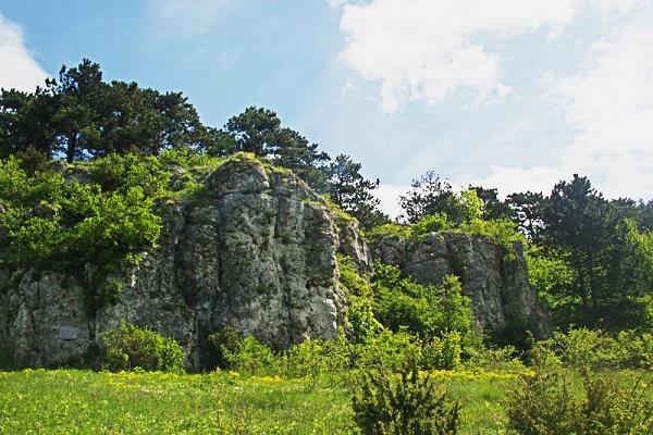 Медобори – мальовничі гори Тернопілля (Фото)