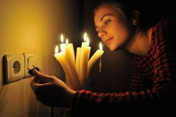 Завтра, 15 червня у деяких будинках у Тернополі не буде світла