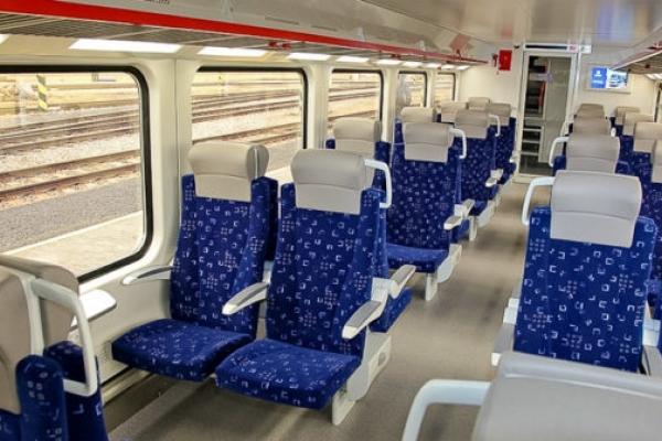 Тернополяни бронюватимуть квитки у потягах в 6 разів дорожче