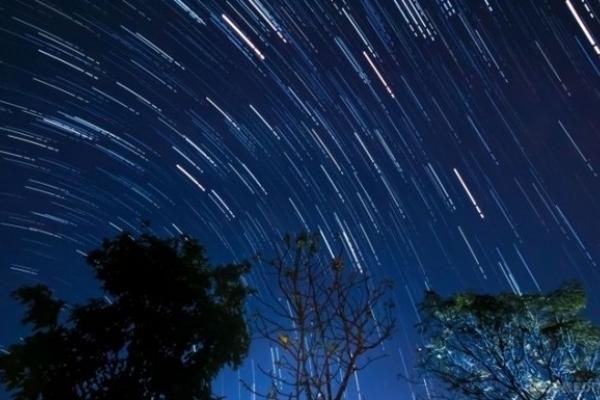 В ніч на 13 серпня українці зможуть спостерігати яскравий зорепад