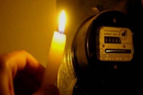 23 липня деякі вулиці Тернополя залишаться без світла
