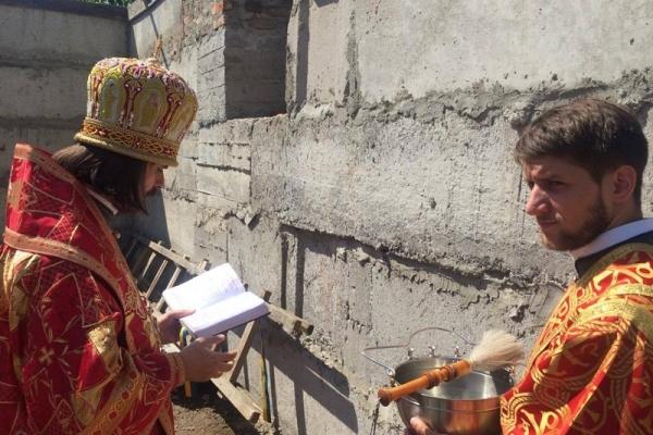 В Тернополі збудують храм для медиків?